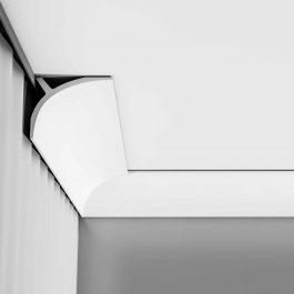 cornice in polistirolo per pareti e soffitti poliart eps